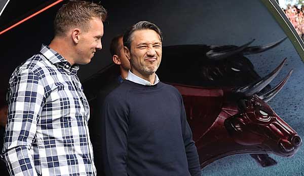 """Kovac-Entlassung beim FC Bayern? Nagelsmann: """"Keine Chance, wenn Spieler nicht für dich spielen"""""""