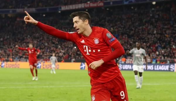 Fc Bayern Munchen Gegen Bvb Borussia Dortmund Heute Live