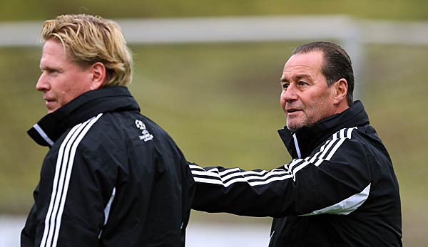 """Huub Stevens skeptisch bezüglich Köln-Trainer Gisdol: """"Weiß nicht, ob es passt"""""""