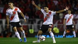 Bayer Leverkusen signs Argentine Exequiel Palacios   - Transgaming 1