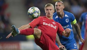 Julian Nagelsmann confirms meeting with Erling Haaland   - Transgaming 1
