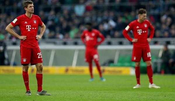 Bundesliga: FC Bayern - Werder Bremen heute im LIVE-TICKER