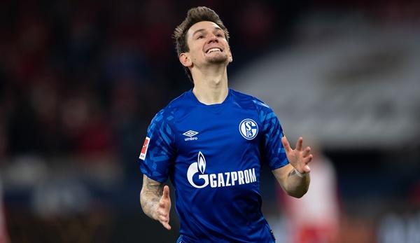 FC Schalke 04 gegen Eintracht Frankfurt heute live: Bundesliga im TV, Livestream und Liveticker