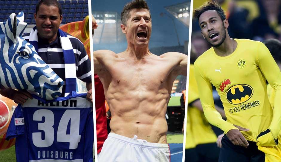 Bundesliga Meiste Tore