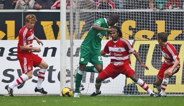 Diashow: FC Bayern München geht 2009 beim VfL Wolfsburg unter: Das machen die Stars vom legendären Duell heute