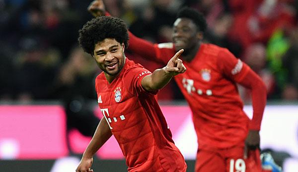FC Bayern München, Spielplan: Die nächsten Gegner
