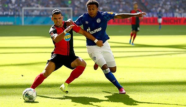 Hertha Heute Ergebnis