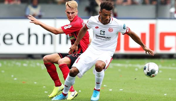 FSV Mainz 05 gegen SC Freiburg heute live: Bundesliga im TV, Livestream und Liveticker