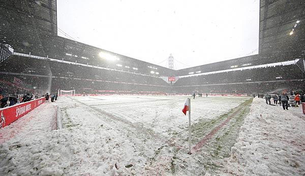 Fußball, Winterpause: Wie lange pausieren die Ligen?