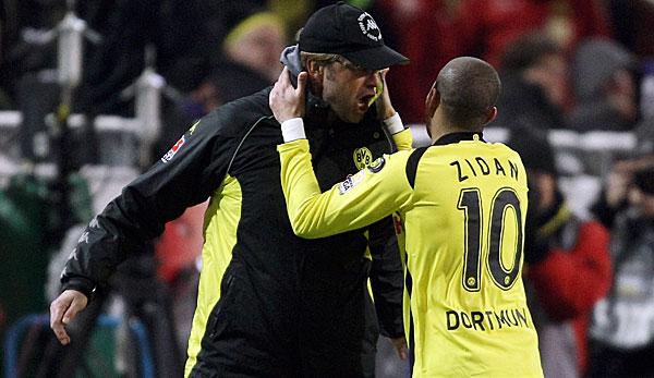 """Mohamed Zidan: """"Jürgen Klopp sagte mir, dass ich einer der besten Spieler der Welt hätte werden können"""""""