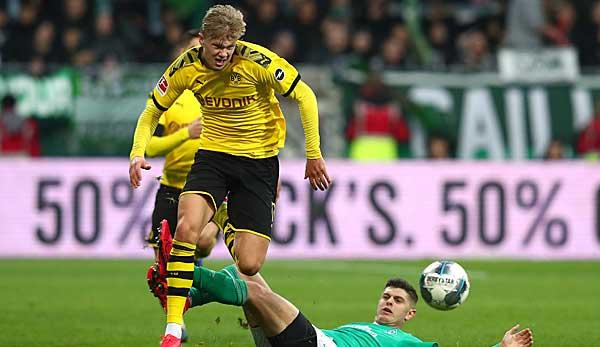 Montagsspiele Bundesliga Termine