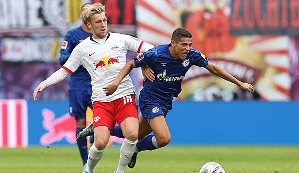 Bundesliga: FC Schalke 04 gegen RB Leipzig heute live im TV, Livestream und Liveticker