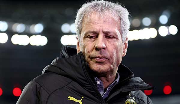 Fußball-Bundesliga - Dortmund gewinnt gegen Frankfurt