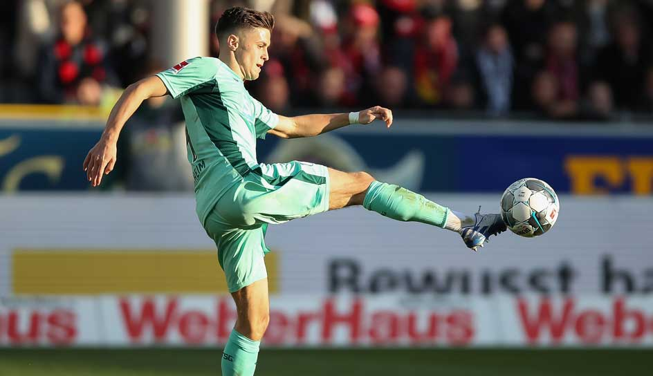 TSG Hoffenheim gegen VfL Wolfsburg heute live im TV