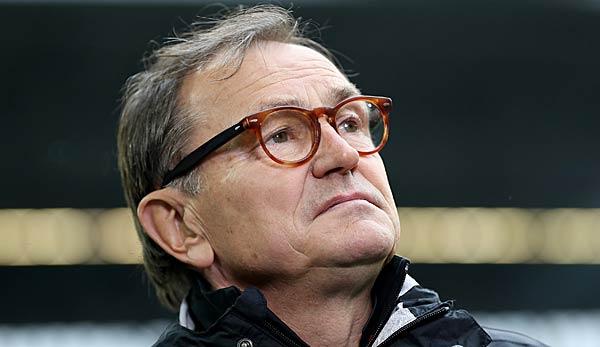 Ewald Lienen stellt Kritik an Bayern-Fans klar: Berichterstattung war einfach nicht korrekt