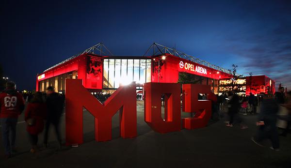 Mainz Schalke Livestream