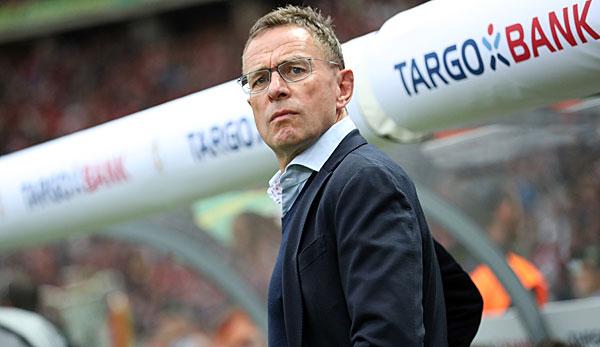 Hertha BSC: Ralf Rangnicks Berater widerspricht Jürgen Klinsmann: Job-Absage nicht wegen Michael Preetz