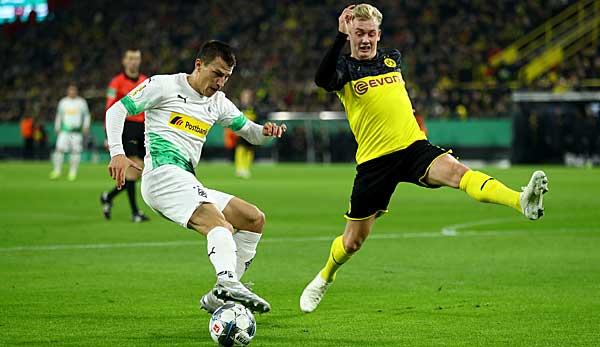 Wo Spielt Dortmund Heute