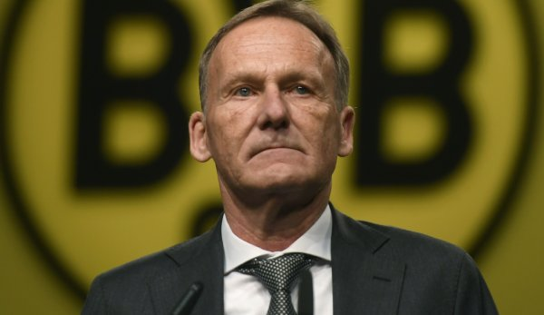 BVB-Chef Watzke erklärt umstrittenen Sportschau-Auftritt: Das bedeutet für mich Verantwortung und Solidarität