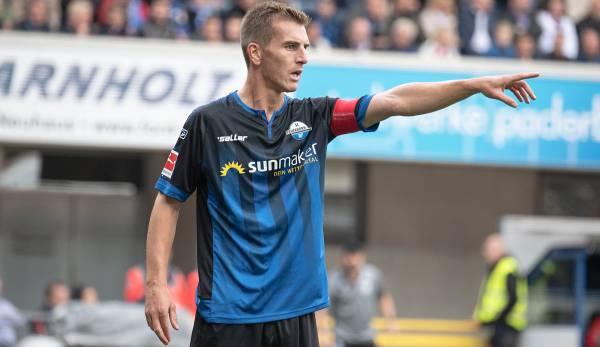 Uwe Hünemeier über Neuer: Er kam als Einwechselspieler aufs Feld und hat den Ehrentreffer gemacht