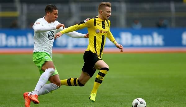 BVB, News und Gerüchte: Marco Reus rechtzeitig zum nächsten Bundesliga-Spiel fit?