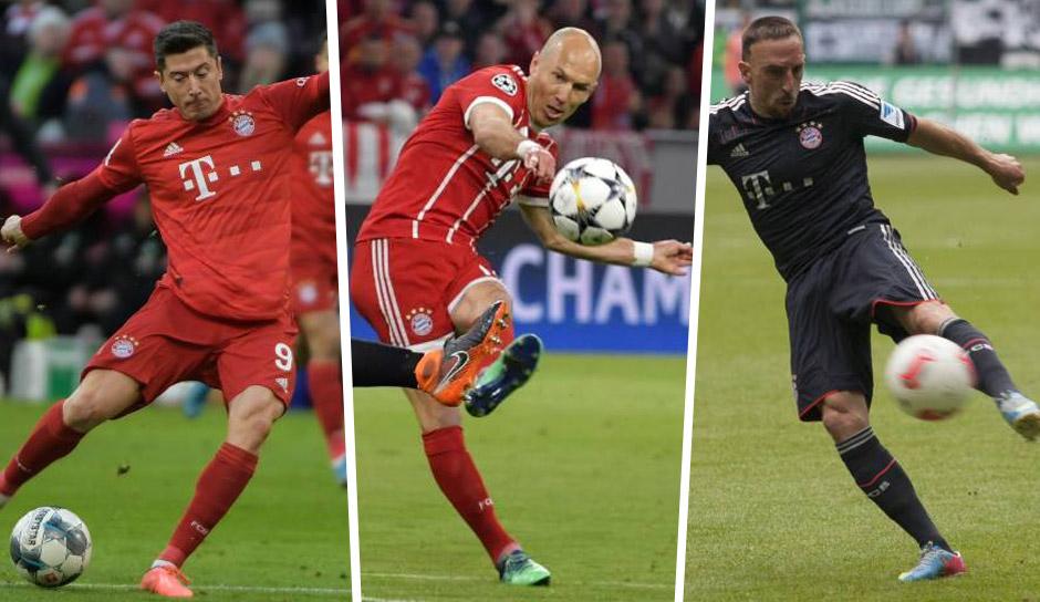 Meiste Tore Bundesliga Saison
