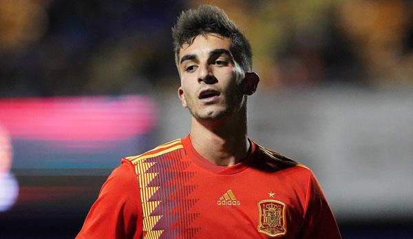 Ferran Torres joue pour l'équipe espagnole des moins de 21 ans. En 2019, il a remporté le Championnat d'Europe avec les U19.