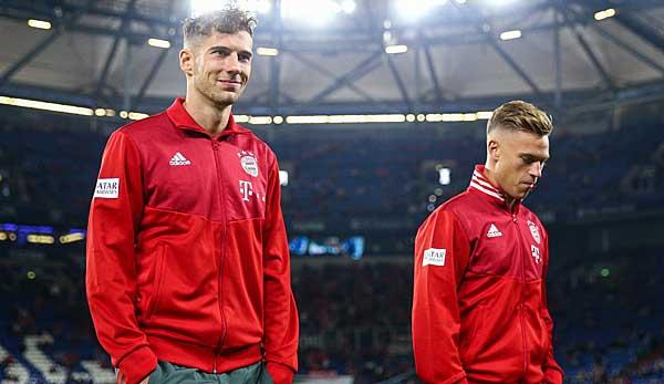 Bundesliga - We Kick Corona: Diese Spieler beteiligen sich an der Spendenaktion
