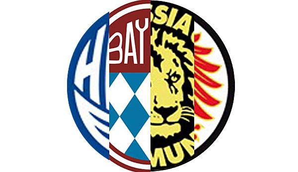 Bundesliga Vereine Wappen