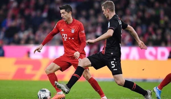 Nächster Spieltag Erste Bundesliga