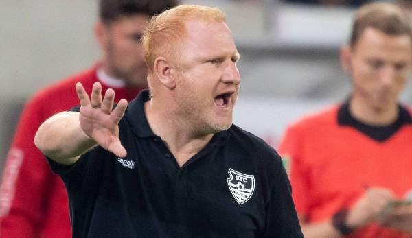 NRW: Heiko Vogel trainiert ab Juli Gladbachs Regionalligateam