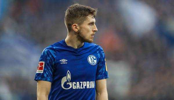 Mein Schalke App