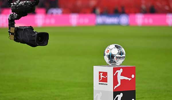 Wo Bundesliga Schauen