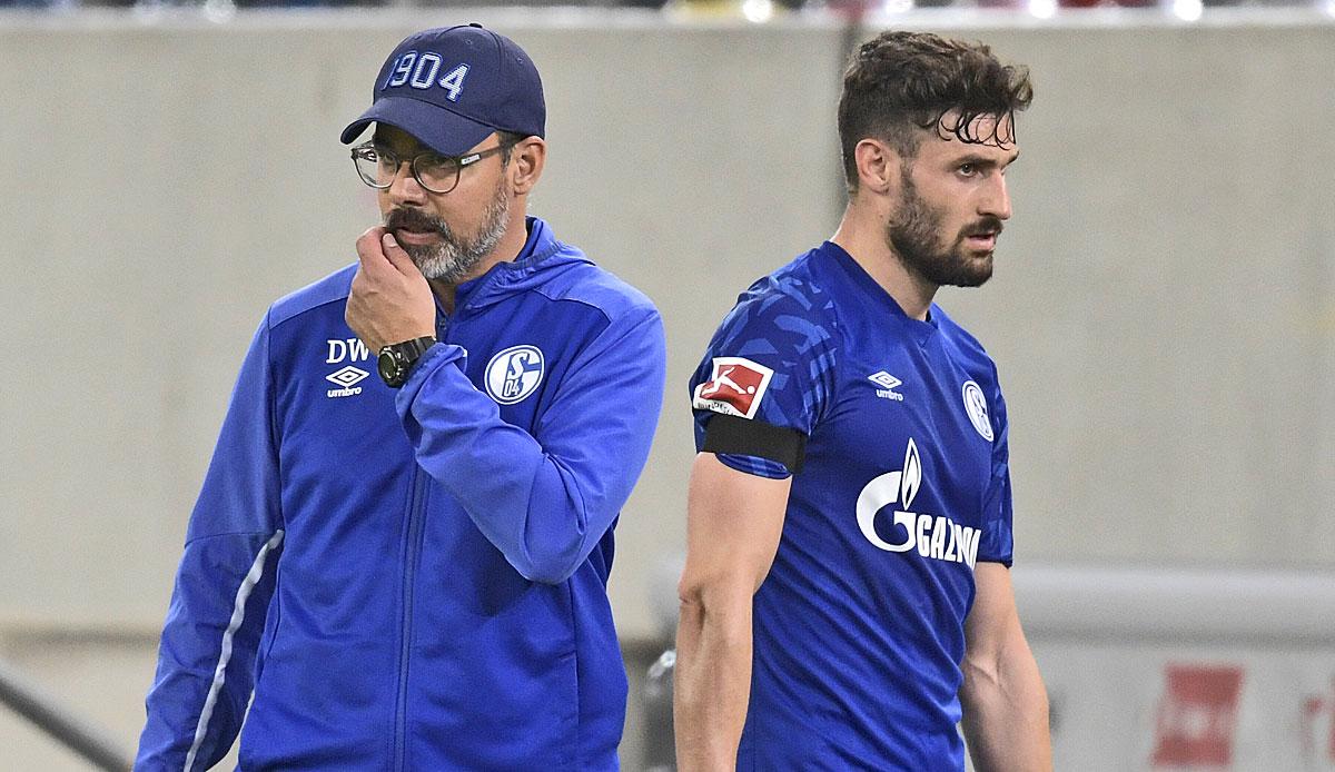 Fortuna Düsseldorf - FC Schalke 04 2:1: S04 seit zehn Spielen ohne Sieg - Fortuna holt wichtige Punkte im Abstiegskampf