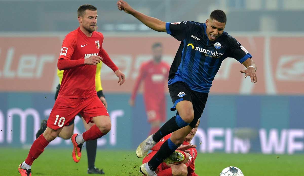 Fußball Paderborn Heute