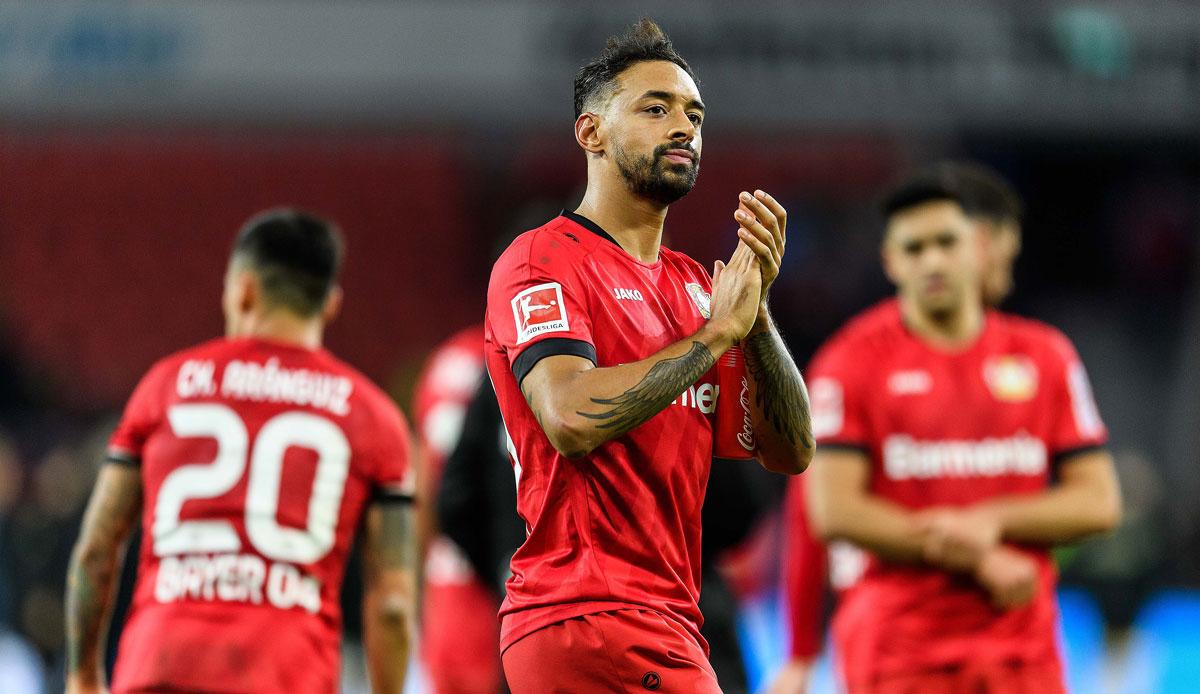 Bundesliga: Wer zeigt / überträgt heute SC Freiburg - Bayer Leverkusen heute live im TV und Livestream?