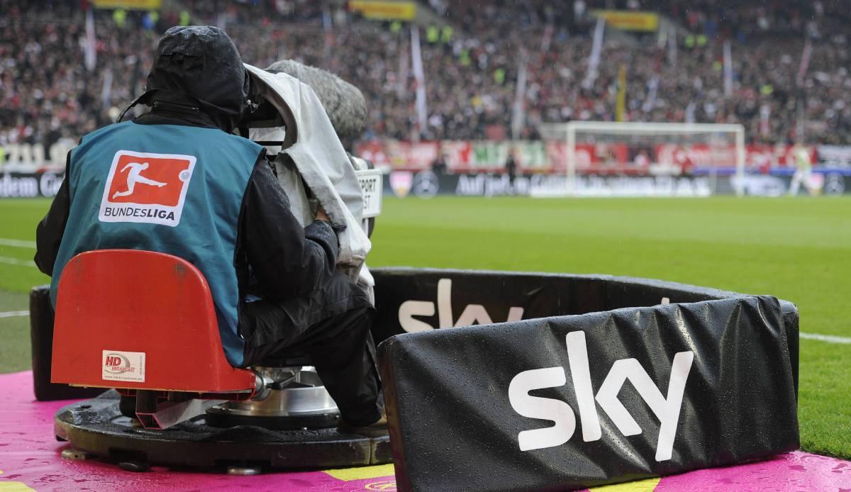 Heute Bundesliga Im Tv