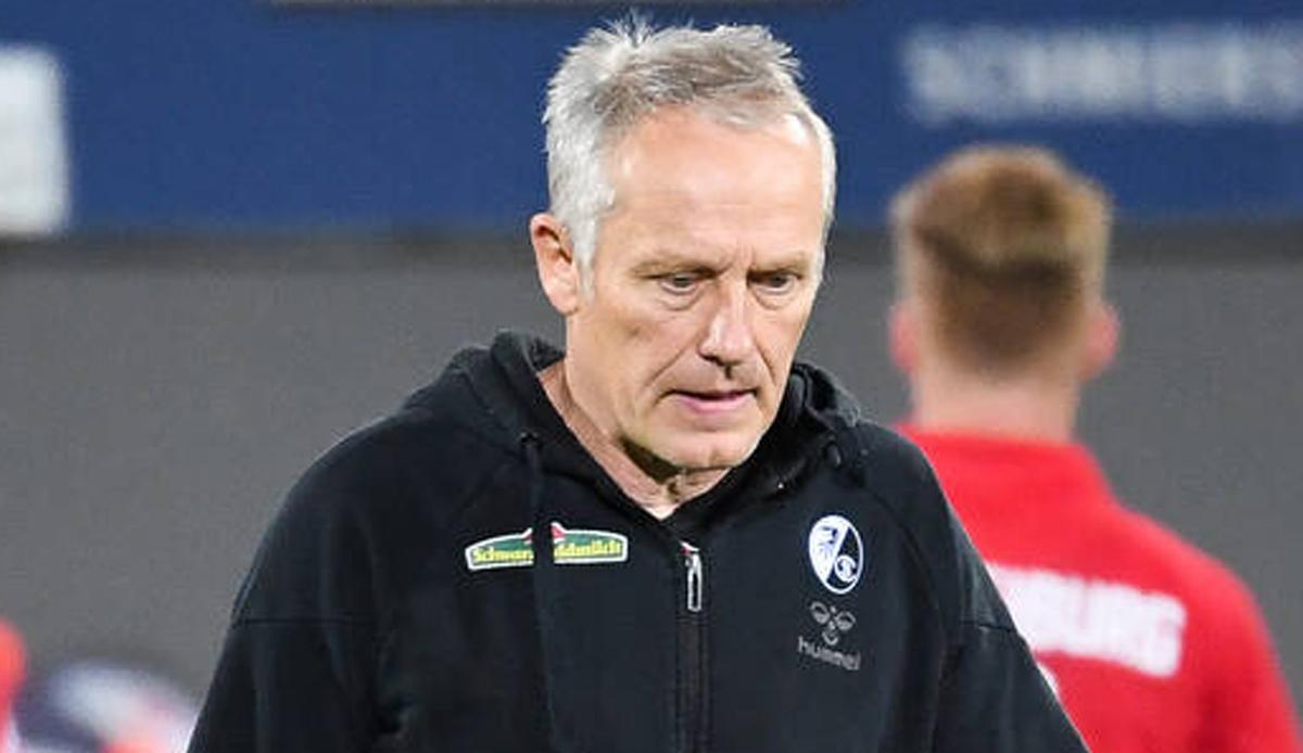 Christian Streich vom SC Freiburg gibt skurriles Interview nach Bayer-Pleite: Besser geht's nicht
