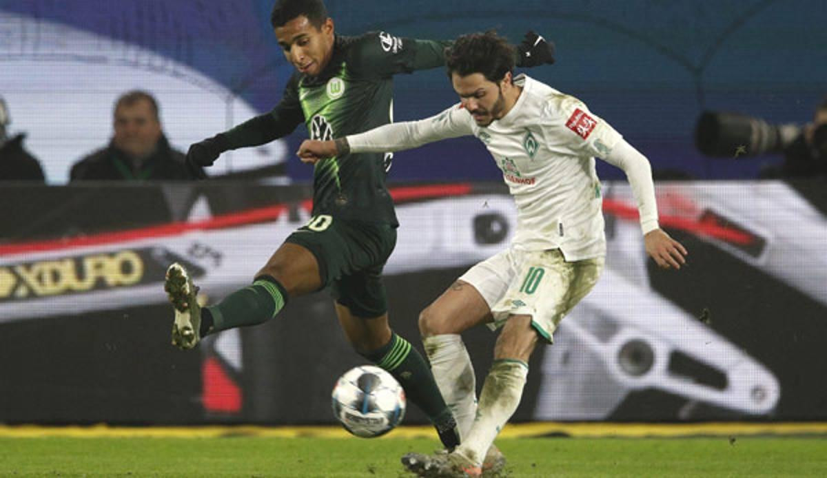 Werder Wolfsburg Live Stream Kostenlos
