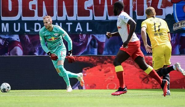 Bundesliga Rb Leipzig Gegen Bvb Borussia Dortmund Im Liveticker Zum Nachlesen