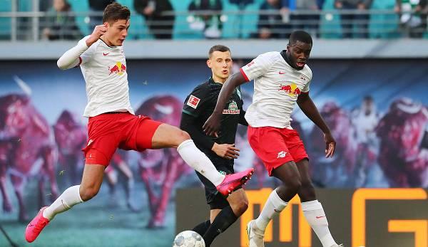 Ralf Rangnick aurait voulu attirer Patrik Schick et Dayot Upamecano à l'AC Milan.