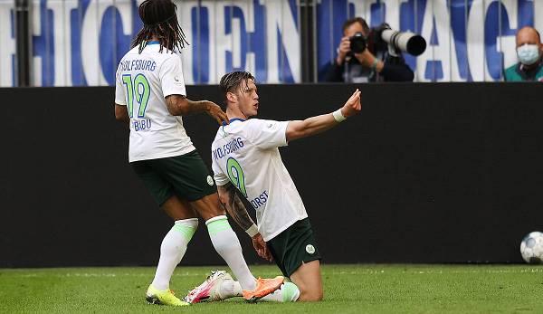 Grâce à un double pack de Wout Weghorst sur Schalke, Wolfsburg a terminé sixième de la 34e journée.