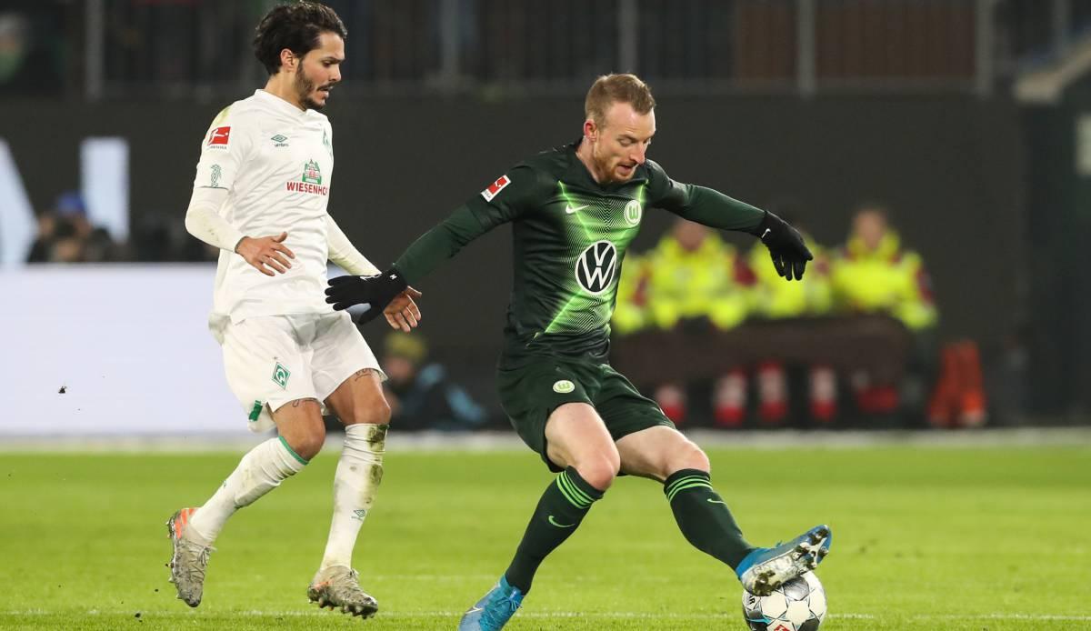Ergebnis Werder Heute