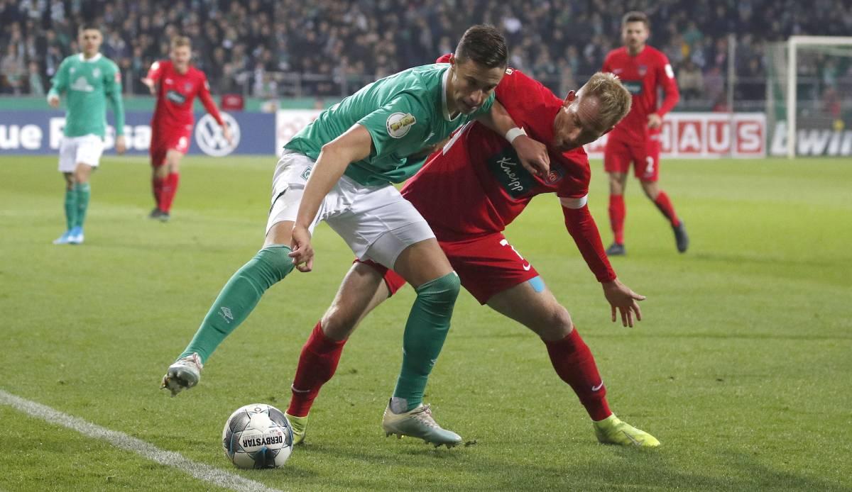 Fußball Heute Heidenheim