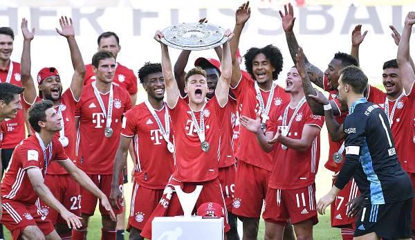 Wann Beginnt Die Bundesliga Wieder