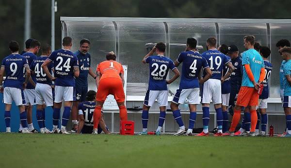 Schalke gegen Verl mit Zuschauern im Stadion - es gibt einiges zu beachten