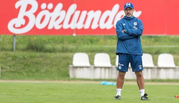Positiver Corona-Test bei Schalke 04