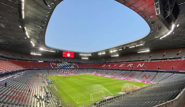 Supercup 2021 Zdf