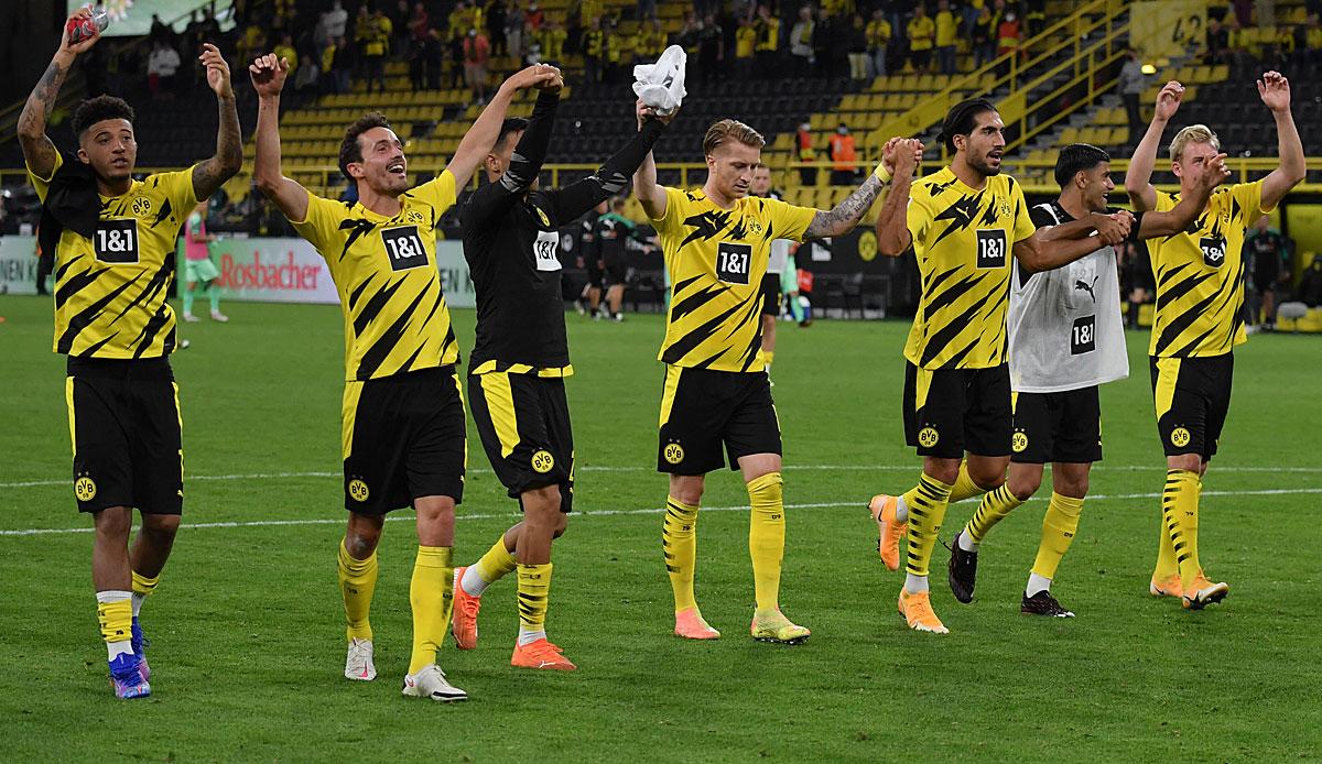 Gladbach Gegen Köln 2021
