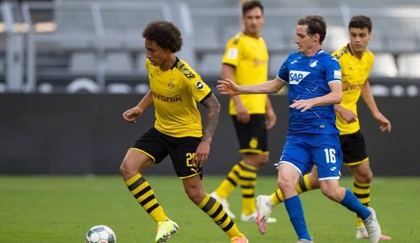 Wer überträgt Schalke Gegen Hoffenheim